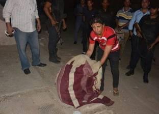مسجل خطر يقتل صديقه لرفضه ممارسة الشذوذ معه ببورسعيد
