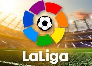 صفحة الدوري الإسباني على فيس بوك تشجع الأهلي قبل نهائي إفريقيا