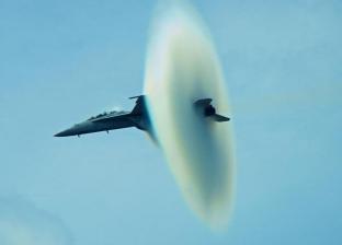 سماع دوي انفجار بالمنوفية.. والمحافظة: «طائرة اخترقت حاجز الصوت»