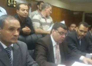 """اليوم.. """"الإداري"""" يحسم طعن حل مجلس نادي الجزيرة الرياضي"""