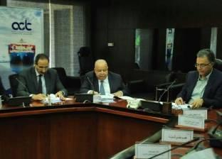 """""""النقل"""" تعلن تأسيس شركة الإسكندرية للوجيستيات بـ100 مليون جنيه"""