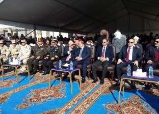 شعراوي: بورسعيد شهدت طفرة في تطوير الخدمات تكلفتها 7 مليارات جنيه