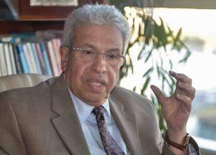 عبدالمنعم سعيد: النقد الدولي أشاد بعملية الإصلاح الاقتصادي في مصر