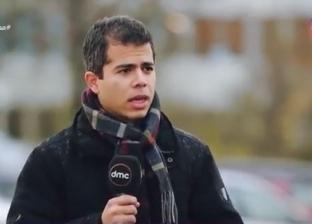 طارق زكي: الجيل الجديد من الهواتف المحمولة سيقيس نقاء الهواء المحيط
