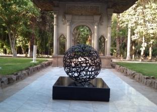 """""""فيليبس"""" تنتهي من أعمال إضاءة قصر محمد علي بالمنيل"""