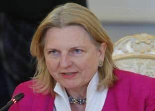 رئاسة الاتحاد الأوروبي تعلن احتمال فرض مزيد من العقوبات على روسيا