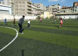 مديرية الشباب والرياضة بدمياط تنظم مركز لتنمية الأيتام رياضيا وكشفيا