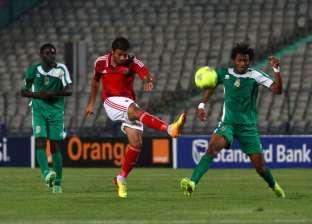 اليوم.. الأهلي يلتقي القطن الكاميروني في دوري أبطال إفريقيا