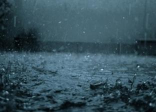 عاجل.. هطول أمطار رعدية غزيرة على أبو سمبل في أسوان