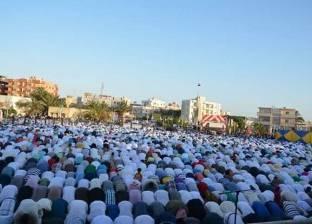 """""""أوقاف الغربية"""" تخصص 337 ساحة لصلاة عيد الفطر"""