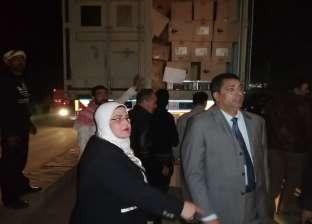 """توزيع 21 ألف """"تابلت"""" على الإدارات التعليمية في كفر الشيخ"""