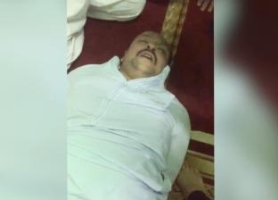 """""""اضطرابات تغيير الفصول"""".. طبيب نفسي يحلل واقعة مقتل إمام زاوية الرحمة"""