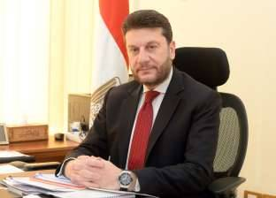 الجريدة الرسمية تنشر قرار قبول استقالة عمرو المنير نائب وزير المالية