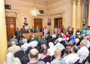 أحزاب تطالب بعودة الدعم المالى للإنفاق على نشاطها وإنعاش الحياة السياسية