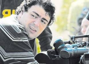"""أحمد مدحت يواصل تصوير مسلسله الجديد """"أنا شهيرة وأنا الخائن"""""""