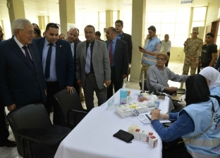 تحيا مصر: نسعى لإجراء 20 ألف عملية مياه بيضاء خلال 2019 في 6 محافظات