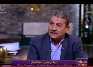 """مصطفى الزيات: نطور """"التبة"""" وسننقل سوق السيارات من مدينة نصر"""