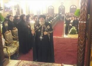 «الزي الكهنوتي» من البابا إلى الراهب.. ثياب الكنيسة تنتظر «التقنين»