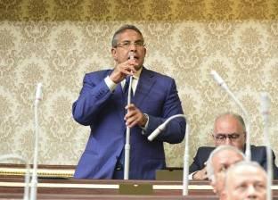 """طاهر أبوزيد: موافقتنا على حكومة مدبولي لن تكون على """"بياض"""""""