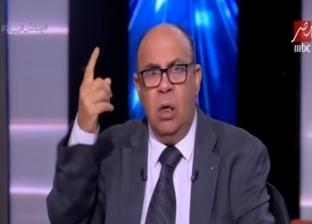 """مبروك عطية يسخر من دعاء """"اللهم انصر المسلمين بالشيشان"""": """"هو ربنا ميعرفش مكانهم"""""""