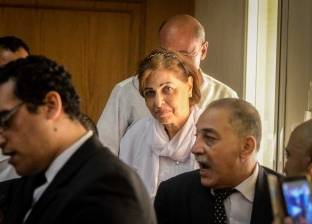 """غدا.. """"الجنايات"""" تواصل محاكمة سعاد الخولي بتهمة تلقي رشوة"""