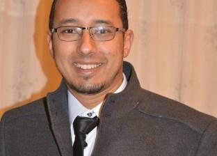 طبيب مصري يشارك في زمالة بالأمم المتحدة عن دور الشباب لمنع التطرف