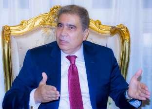 """""""المنيا"""" تودع  2018 بـ 4 مشروعات قومية و3 حوادث مؤلمة"""