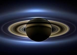 """""""ناسا"""" تعلن اكتشاف محيط مياه على كوكب زحل"""