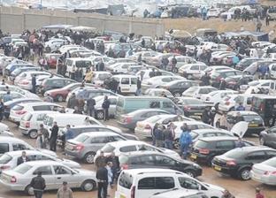 علاء السبع: قانون المرور الجديد يؤثر سلبا على تجارة السيارات