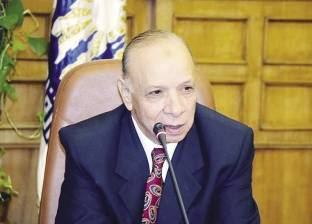 """محافظ القاهرة لـ""""شرطة المرافق"""": كثفوا الرقابة لمنع أي إشغالات بالعيد"""