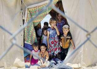 """""""المرأة العربية"""" تدعم حق العودة  لـ""""اللاجئين الفلسطينيين"""""""