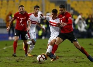 بث مباشر.. مباراة الأهلي والزمالك اليوم الجمعة 20-9-2019