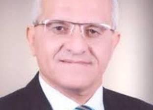 محمد عبد العزيز عميدا لـ«صيدلة المنيا»