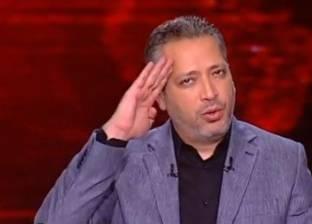 """تامر أمين عن التحقيق في واقعة """"أورام دمنهور"""": """"النيابة مش بتاعة كلام"""""""