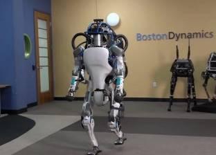 بالفيديو  روبوت يقوم بحركات يعجز عنها البشر.. لن تصدق الأمر