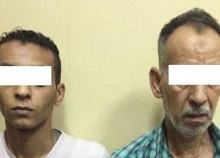 ضبط تشكيل عصابي تخصص في سرقة بطاريات السيارات بالإسكندرية