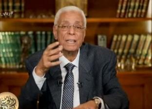 """حسام موافي يحذر من """"الفول"""": يتسبب في أنيميا تؤدي للوفاة"""
