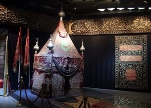1300 قطعة أثرية بمتحف السويس تكشف تاريخها من الفراعنة إلى الملكية