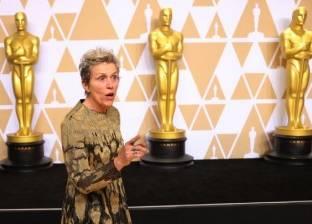 القبض على سارق جائزة أوسكار أفضل ممثلة