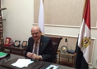 """خالد عبد الباري: جامعة الزقازيق الأهلية تواجه """"غلاء المصروفات"""""""