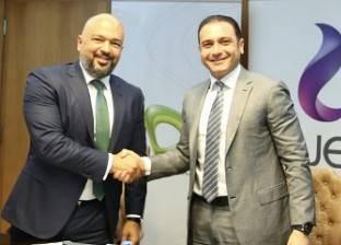 «we» توقع أول اتفاق ترابط بينى مع «اتصالات مصر»