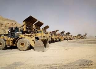 وزير البترول: مشروع فوسفات أبوطرطور هو كنز الصحراء الغربية
