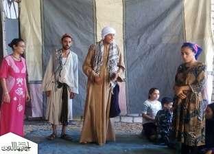 9 مسرحيات و7 محافظات تتنافس على جوائز مهرجان الصعيد في أسيوط