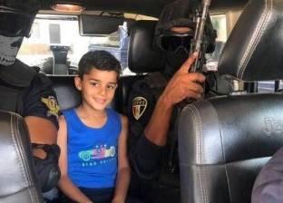 """تأجيل محاكمة المتهمين بـ""""خطف طفل الشروق"""" لـ23 نوفمبر"""