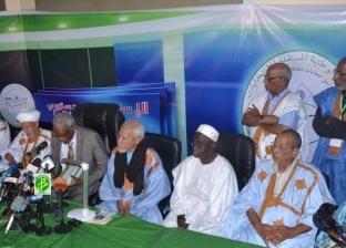 الحزب الحاكم في موريتانيا يتصدر نتائج الانتخابات التشريعية