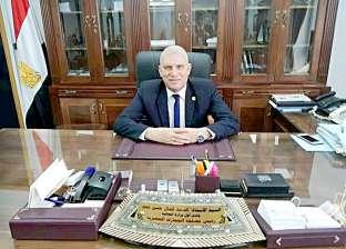 جلسة مزاد علني لبيع 3 حاويات بها ميثينول بجمارك الإسكندرية