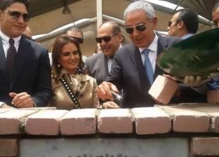 طارق قابيل: طرح 8 مجمعات صناعية بمحافظات الصعيد منتصف مايو المقبل