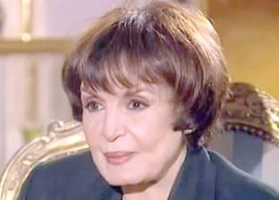 """سميرة أحمد: نبيلة عبيد قررت التبرع بملابسها لصالح """"تحيا مصر"""""""