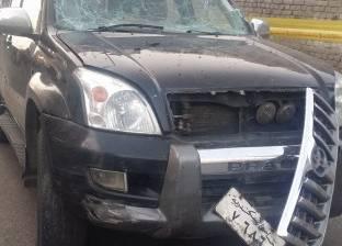 مصدر: خلافات شخصية وراء انفجار عبوة محلية الصنع أسفل سيارة بالمنصورة