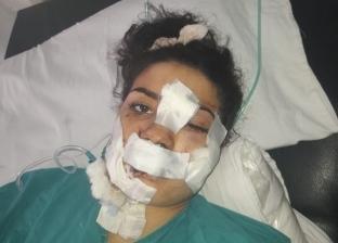 زوج إسراء عماد وشقيقه بحثا عن شهرة «تيك توك» فنالاها بجريمة